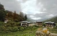 druk path trek in bhutan, trek details