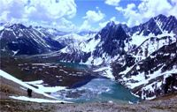 Kashmir Alpine Lakes And Meadows Trek