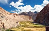 markha valley trek ladakh fixed departures in june july august september