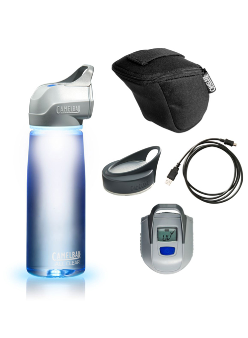 camelbak UV water purifier