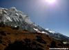 day7 photo - sun shines bright on tenchenkhang
